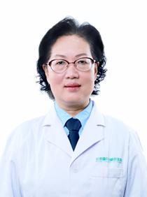 白癜风医生冯素莲