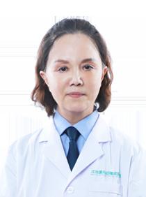 白癜风医生雷安萍
