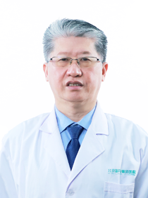 白癜风医生王家怀